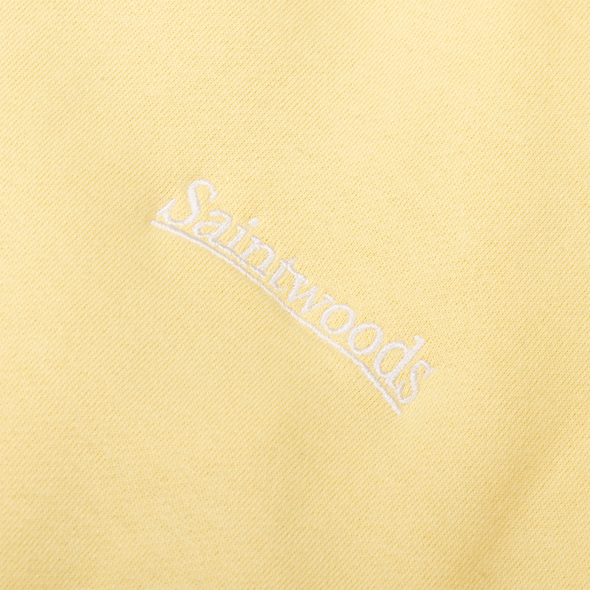 Right Side Logo Hoodie - Hoodies & Zipups - Saintwoods