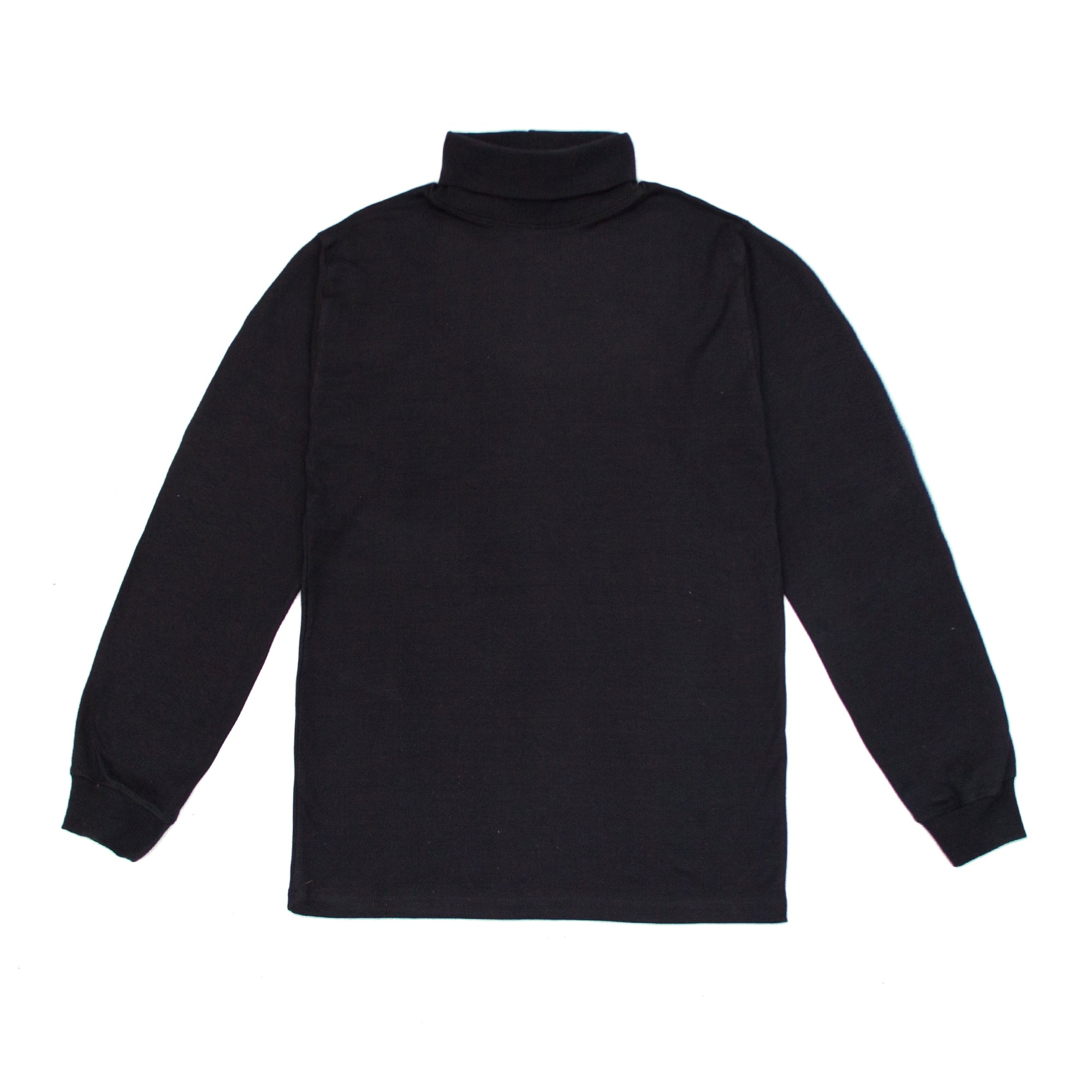 P+F & SW Turtleneck - Turtleneck - Saintwoods