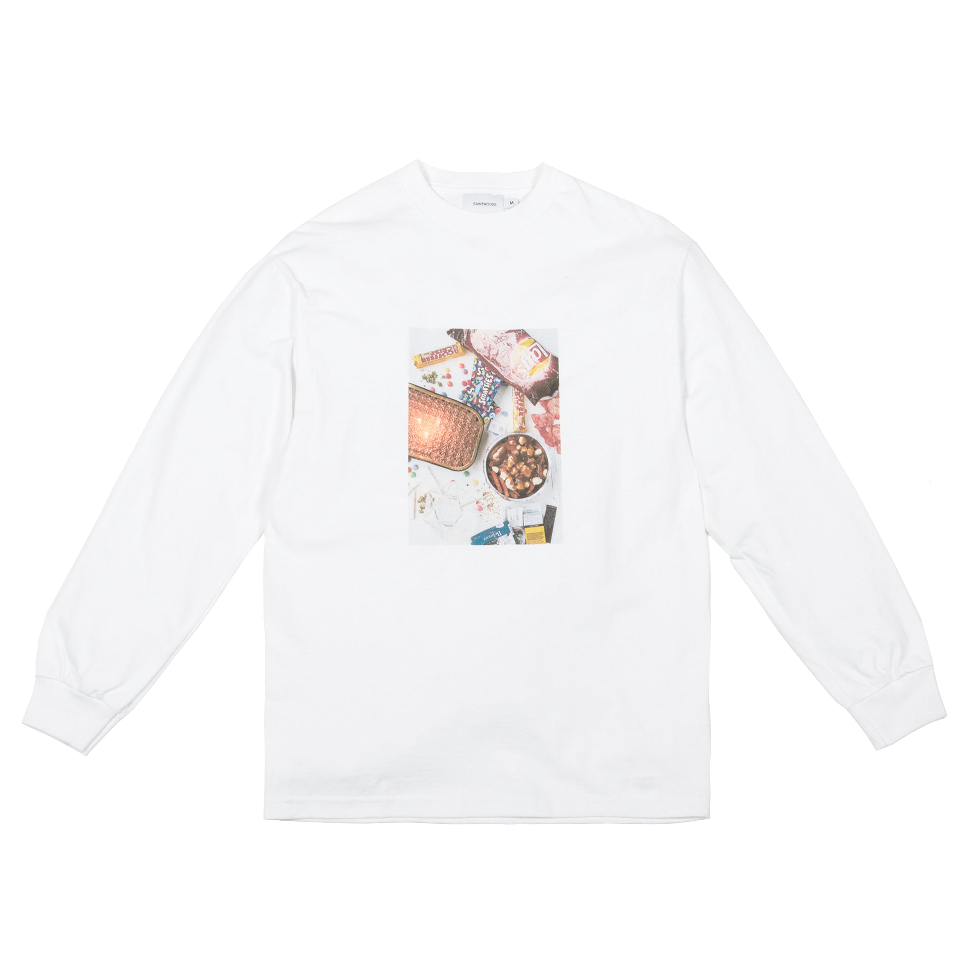 Only in Canada Tee - Long Sleeves - Saintwoods
