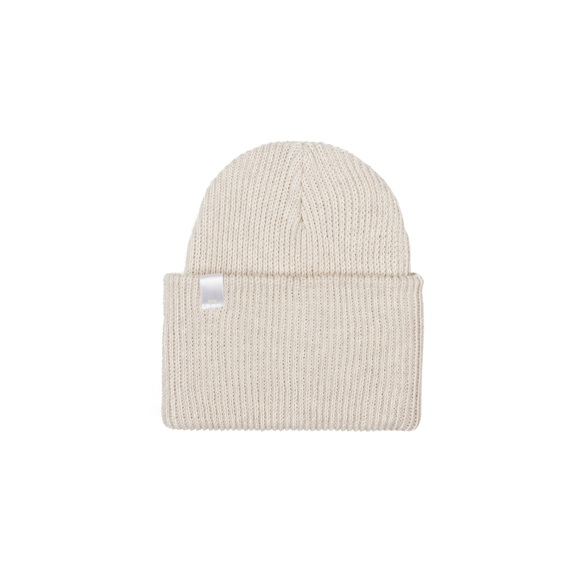 Beige Summer Tuque - Hats - Saintwoods