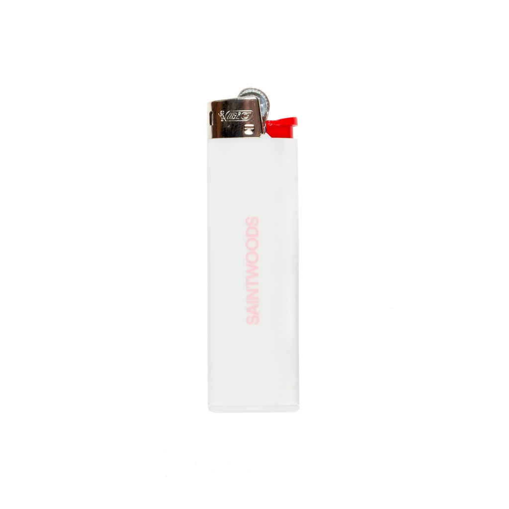 Logo Lighter - Accessories - Saintwoods