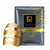 24k Gold Face Mask - Hydrating, Moisturizing Face Mask (5 Pack)