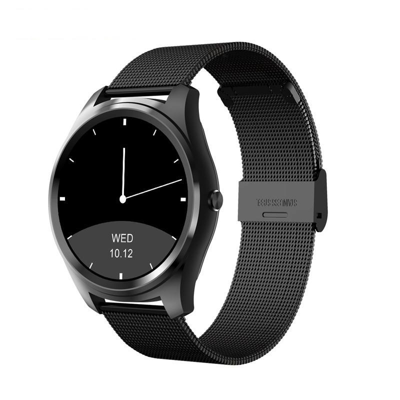 MTZ 3 Smartwatch for IOS & Android