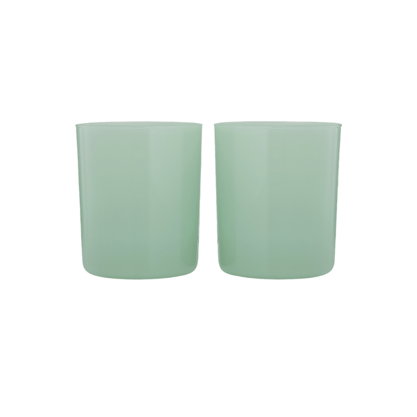Mint Tumbler Set of 4 in Large
