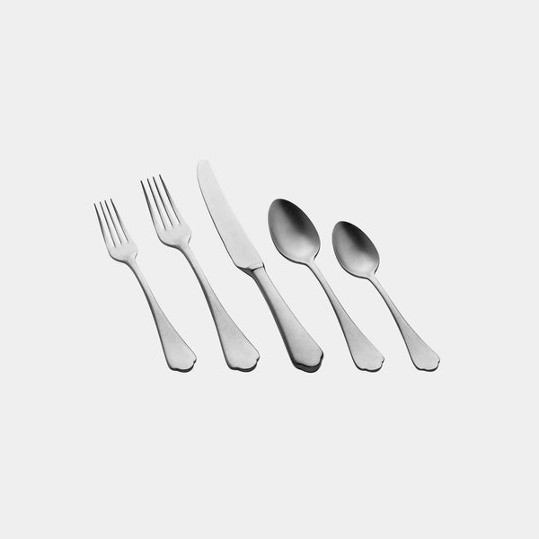 Stella 5-Piece Place Setting