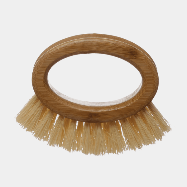 Bamboo Kitchen Brush