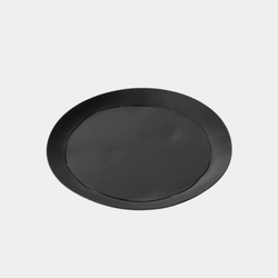 Metal Round Tray