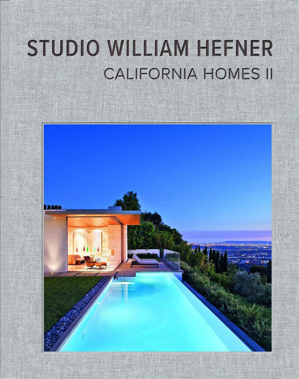 Studio William Hefner California Homes II