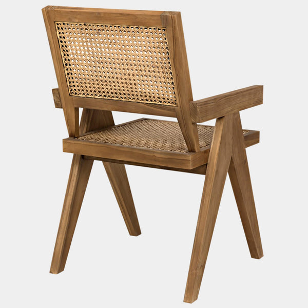 Jean Dining Chair in Natural