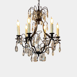 French Vintage Chandelier