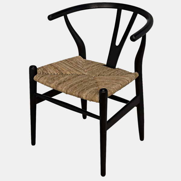 Oliver Woven Dining Chair