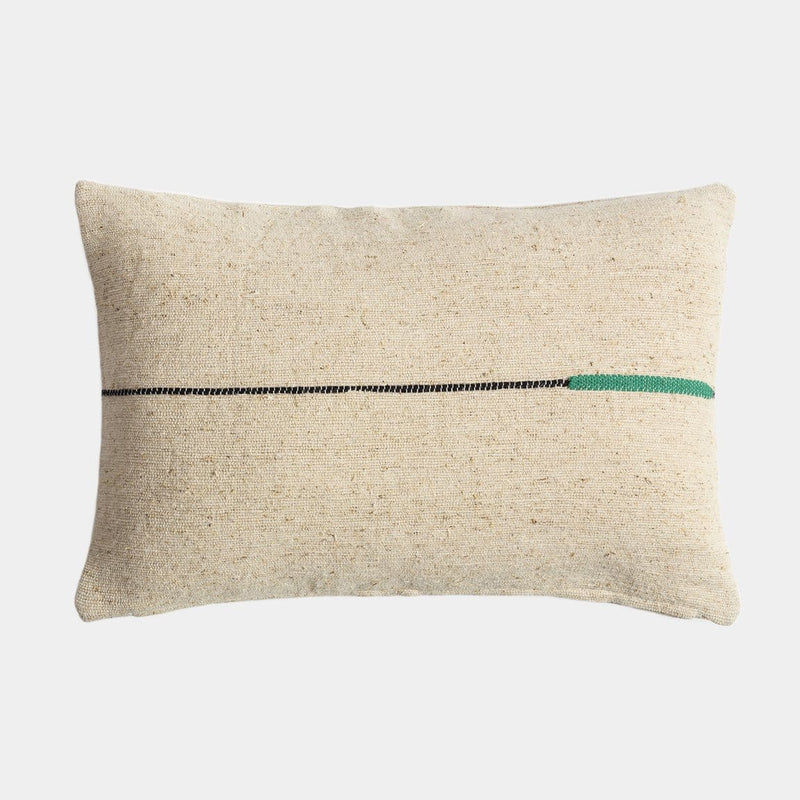 Stevie Lumbar Pillow