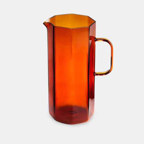 Coucou Jug in Amber
