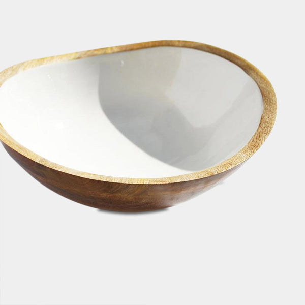Large Bowl with Servers