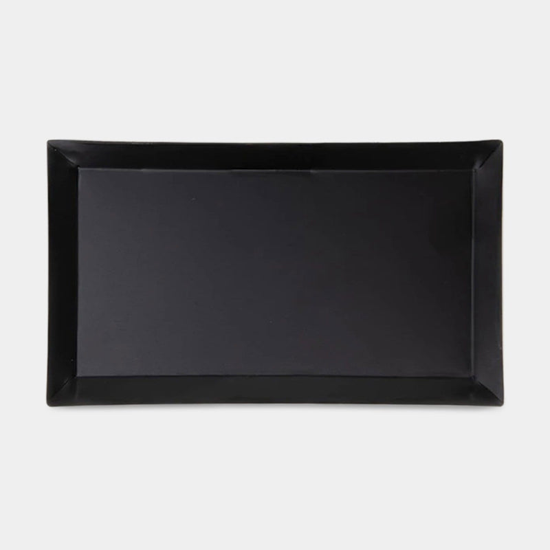 Metal Rectangle Tray