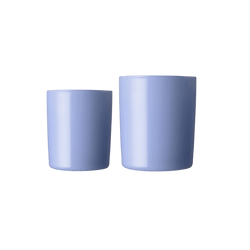 Bleu Tumbler Set of 4 in Large