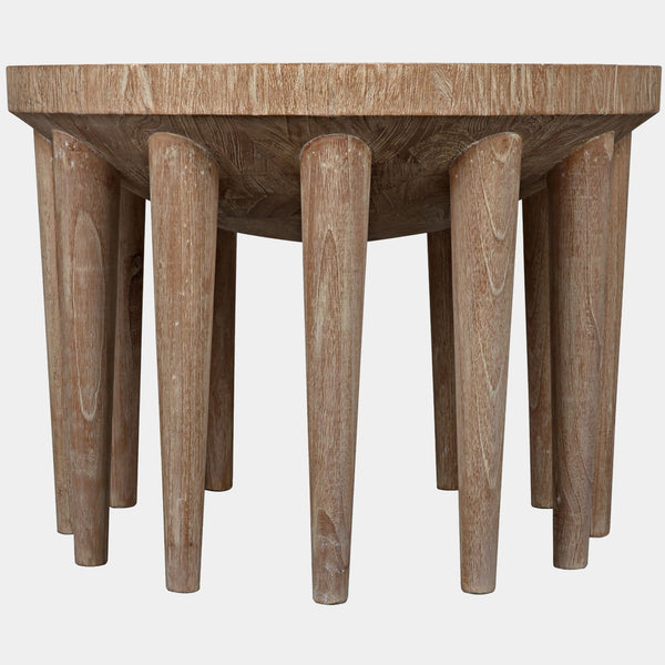 Norman Side Table