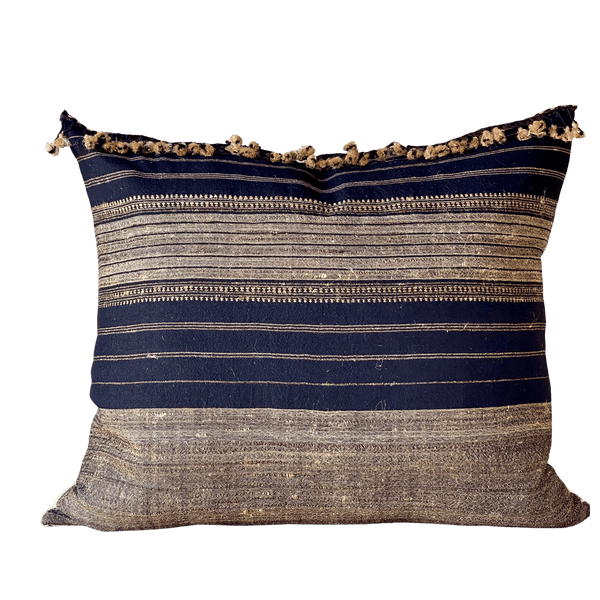 Kier Design Pillow Oliver Silk