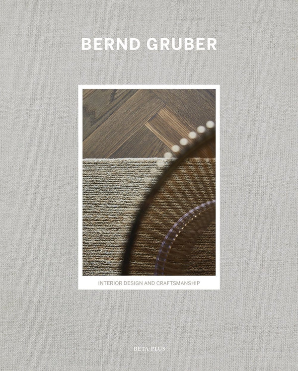 Bernd Gruber-Interior Design and Craftsmanship
