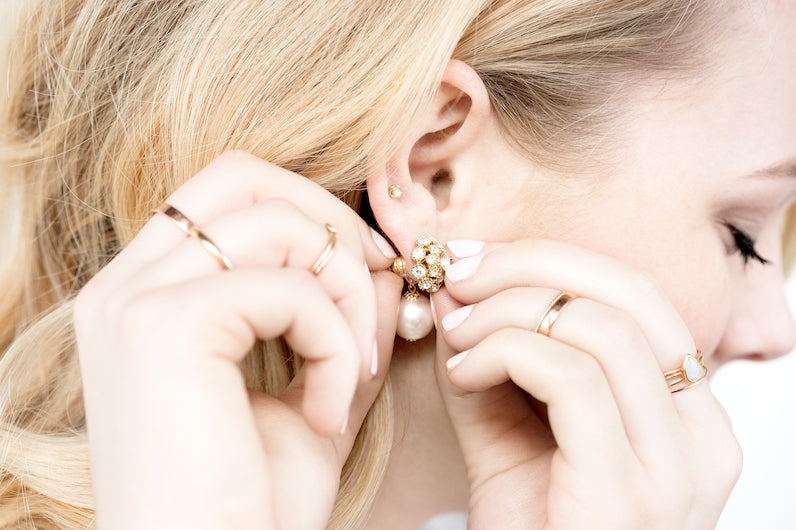 How To Choose The Best Earring Back