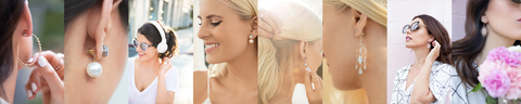 fashion bloggers love high tech secure locking chrysmela earring back