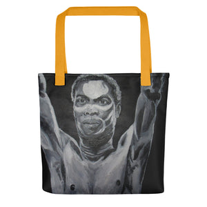 Fela Kunti Icons of the 70's Tote bag