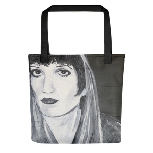 Liza Minnelli Icons of the 70's Tote Bag