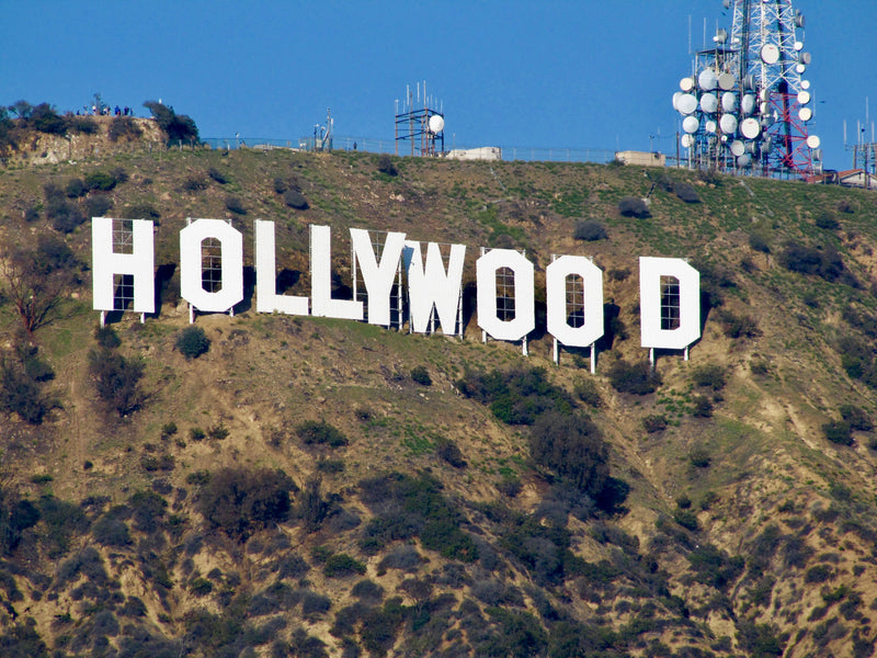 Hollywood is more than an intersection: An alternative guide to the world's most famous city