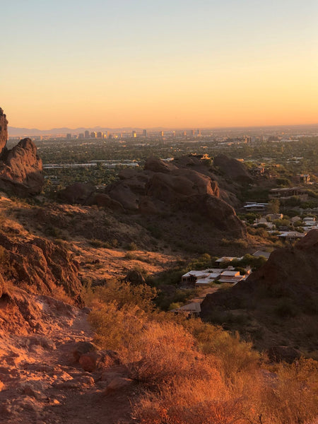 Phoenix Is Not Just Another City