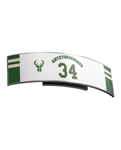 GIANNIS ANTETOKOUNMPO | MILWAUKEE BUCKS #34