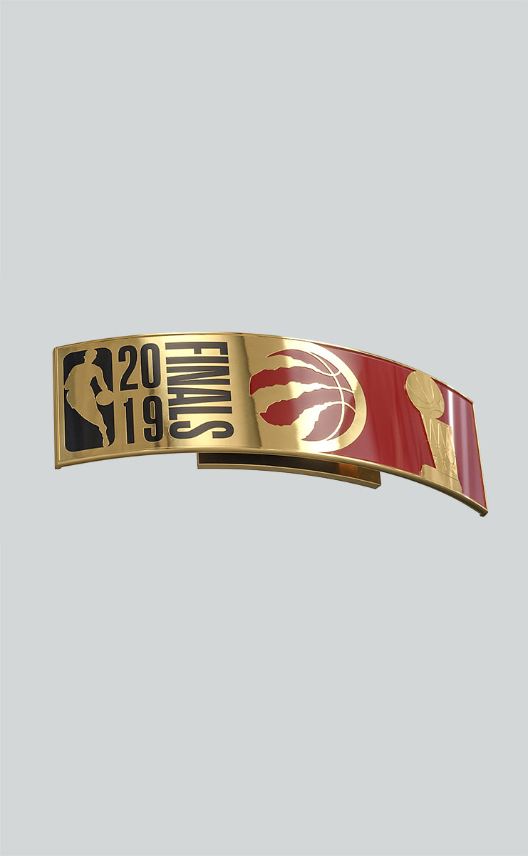 2019 NBA Finals Limited Edition Raptors