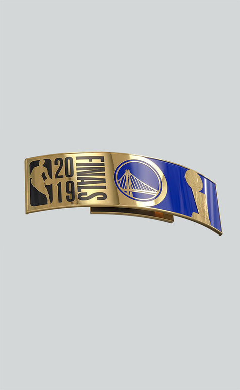 2019 NBA Finals Limited Edition Warriors - SOLD OUT