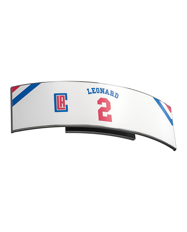 KAWHI LEONARD | LOS ANGELES CLIPPERS #2
