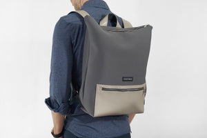 Men's Designer Backpack for work