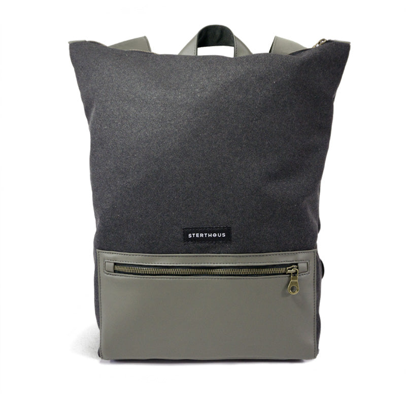 MICROWOOL BACKPACK