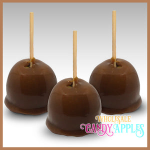 Mini Caramel Apple