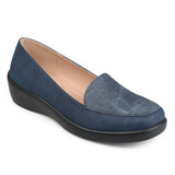 Comfort by Brinley Co. Womens Casual Loafer