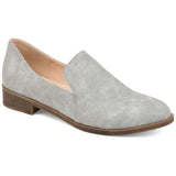Brinley Co. Womens Comfort Loafer Flat