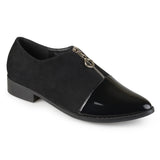 Brinley Co. Womens Dress Flat