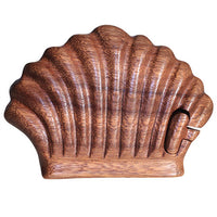 Bali Puzzle Box - Sea Shell