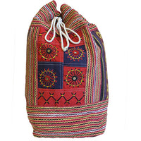 Nepal Duffle Bag - D�cor Panel