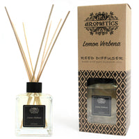 200ml Lemon Verbena Essential Oil Reed Diffuser