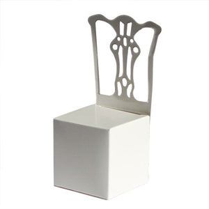 50x Wedding Chair - White