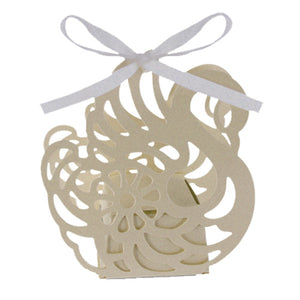 24x Swan Cut Out - Ivory