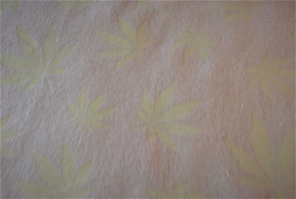 Cannabis Pillowcases