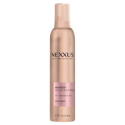 Nexxus Mousse Plus 10.6oz