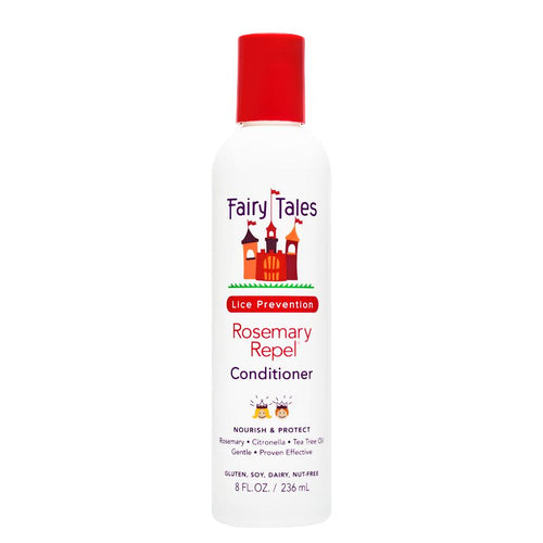 Fairy Tale Lice Repel Cond 8oz