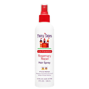 Rosemary Repel Lice HS 8oz