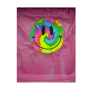 Smiles Laundry Bag