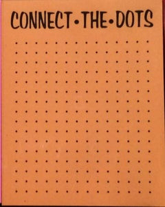Connect the Dots 80 pages